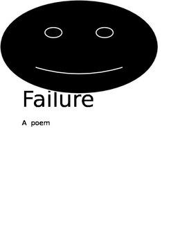 Failure: a poem