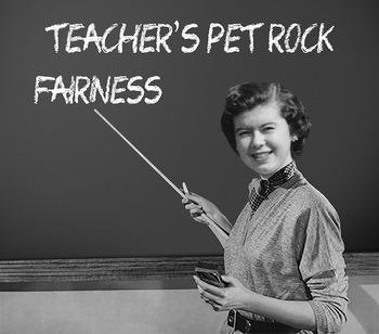 Fairness MP3s by Teacher's Pet Rock
