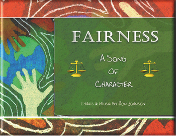 Fairness - Music Video - Character Trait Song