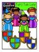 Fairy Tale Land {Creative Clips Digital Clipart}