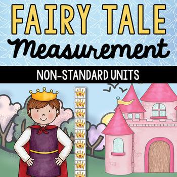 Fairy Tale Measurement