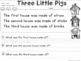 Fairy Tale Phonics - Bundle 1 - Whimsy Workshop Teaching
