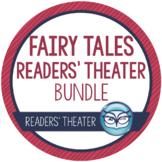 Fairy Tale Readers' Theater Bundle