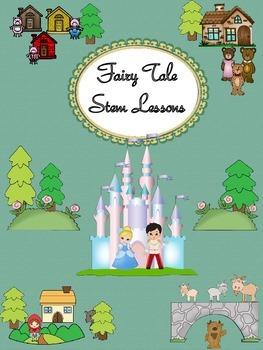 Fairy Tale Stem Lessons
