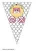 Fairy Tale Themed Buntings- Customize Your Own Banner!