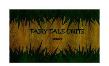 Fairy Tale Units Vol.2