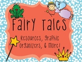 Fairy Tales: Characters, Setting, Plot