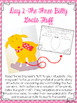 Fairy Tales of Three Activities and Crafts