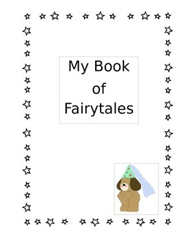 Fairy tale Journal