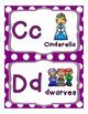 Fairytale Alphabet!