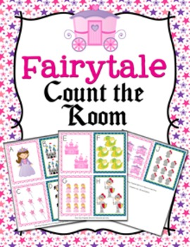 Fairytale Count the Room