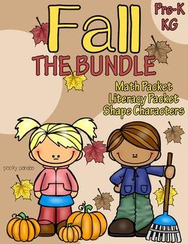 Fall/Autumn THE BUNDLE