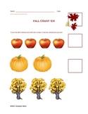 Fall Count 'Em