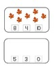 Fall Counting 0-10