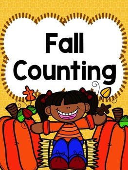 Counting Groups 1-20:  Fall Edition