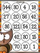 Fall Differentiated Multiplication Games