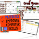 Fall Digital Interactive Activities for Primary Students