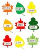Digraphs- Fall Themed