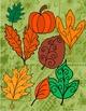 Fall Doddles