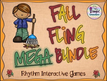 Fall Fling MEGA Bundle