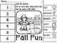 Fall Fun ABC Order Cut and Paste Printable---FREEBIE