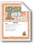 Fall Fun (Bulletin Boards)