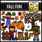 Fall Fun Clip Art