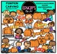 Fall Fun Clip Art Mega Bundle