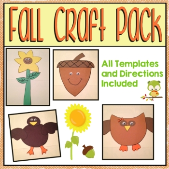 Fall Fun Projects