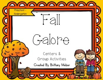Fall Galore