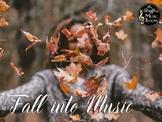 Fall Into Music Bundle