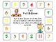 Fall KIndergarten Math Pack