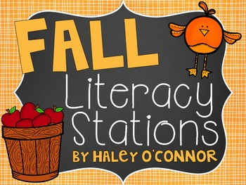 Fall Centers