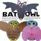 Fall Craft BUNDLE! (owl, bat, scarecrow, turkey glyph, Chr