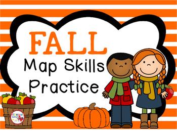 Fall Map Skils