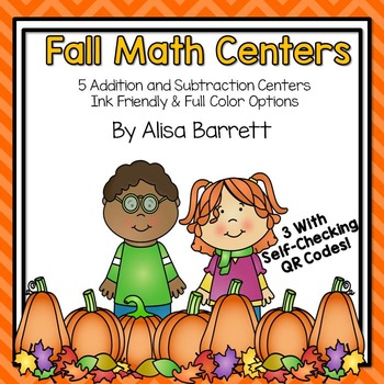 Fall Math Center