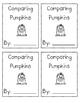Fall Math Comparing Books
