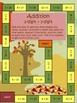 Fall Math Game Bundle