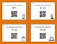 Fall Math: Length Conversions U.S. Customary Unit QR Code