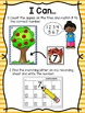 Fall Math and Literacy Centers (BUNDLED) Aligned to the CC