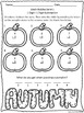 Fall Math Riddles for 1st-3rd (Subtraction)