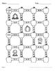 Fall Math: Subtracting Money Maze