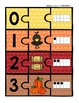 Fall Number Match Puzzles by Education and Inspiration