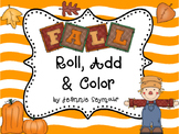 Fall Roll, Add & Color
