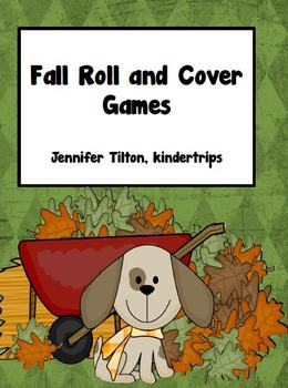 Fall Roll and Cover Games