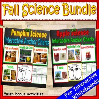 Fall Science Bundle