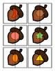 Fall Shape Puzzles