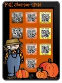 Fall Stories iPad QR Codes & Hyperlinks~Scan OR Click fun