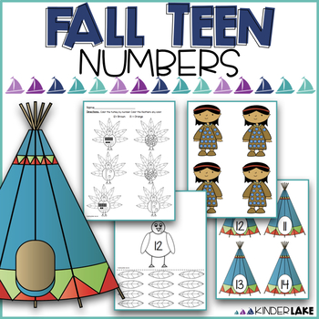 Fall Teen Numbers