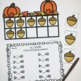 Fall Ten Frames- Addition and Subtraction Practice 1-20